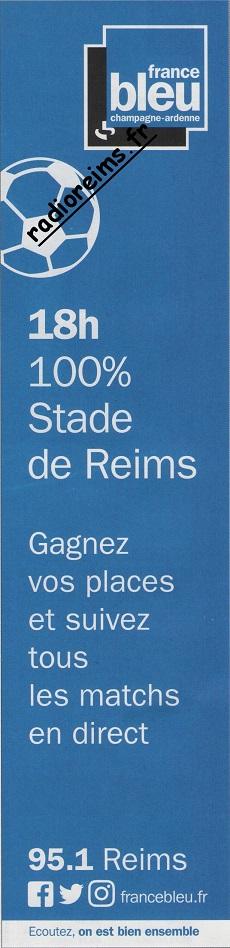 100% Club sur France Bleu CA