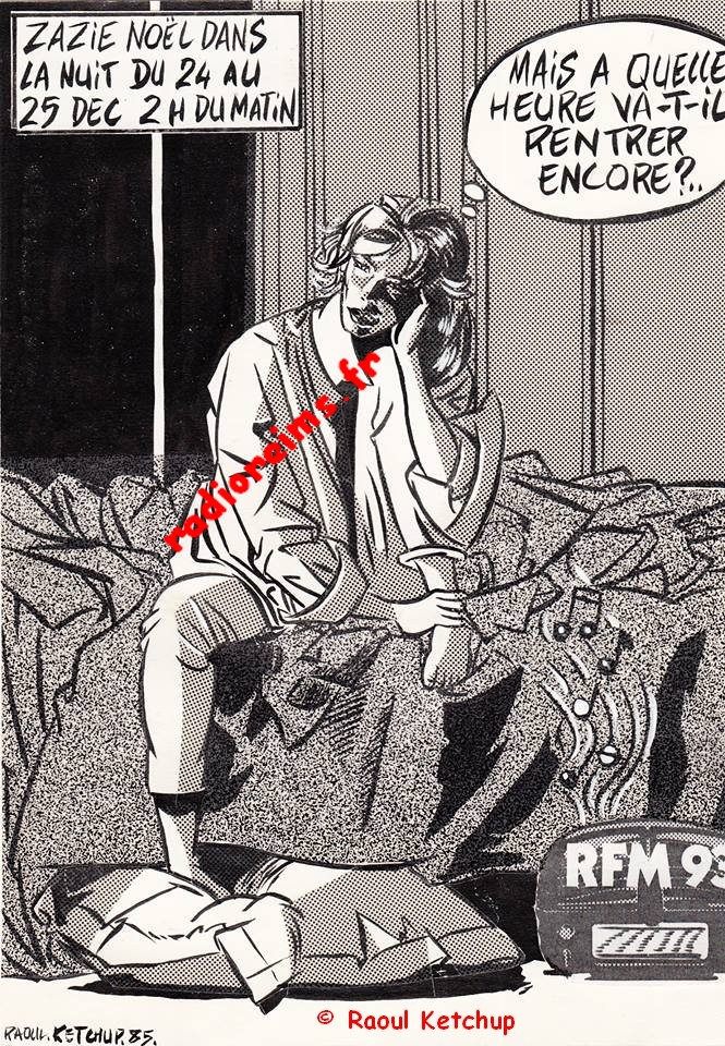 (doc : Raoul Ketchup)