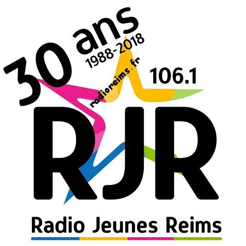 Logo 30 ans de RJR