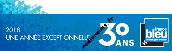 30 ans de Radio France à Reims