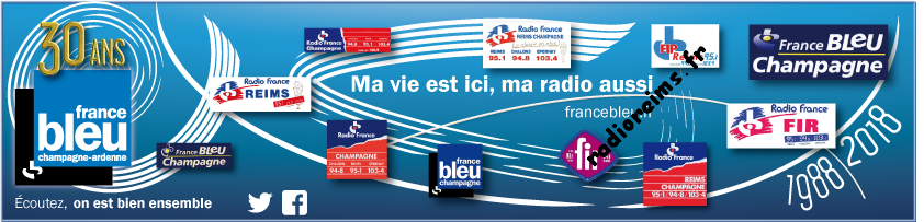 30 ans de Radio France à Reims
