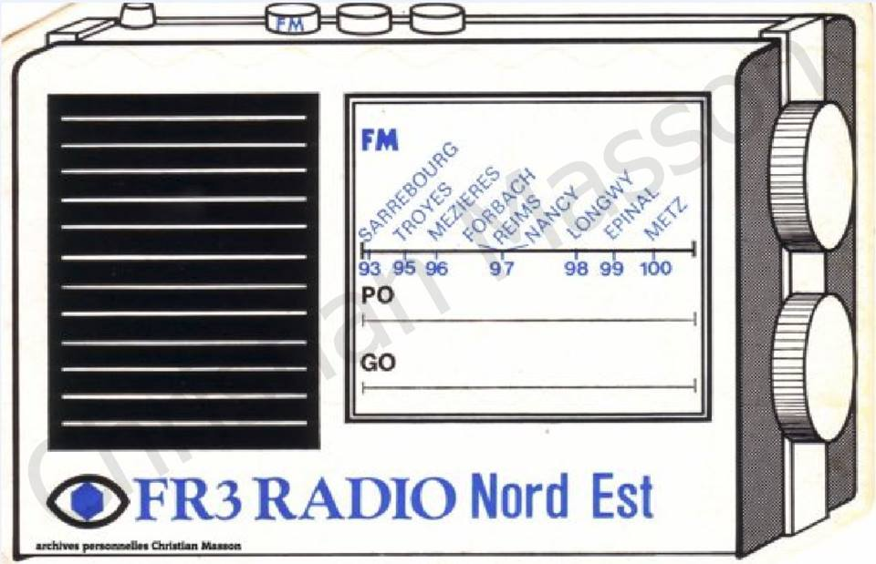 Radio Nord Est
