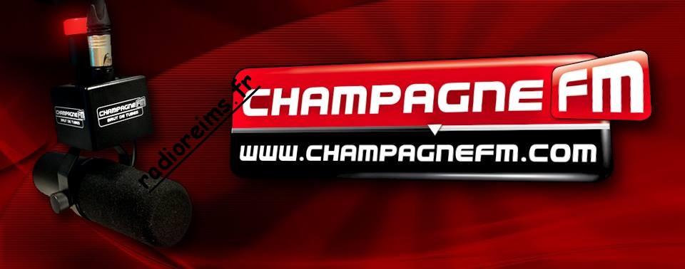 Champagne FM 2013