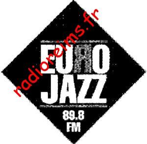 Logo Eurojazz