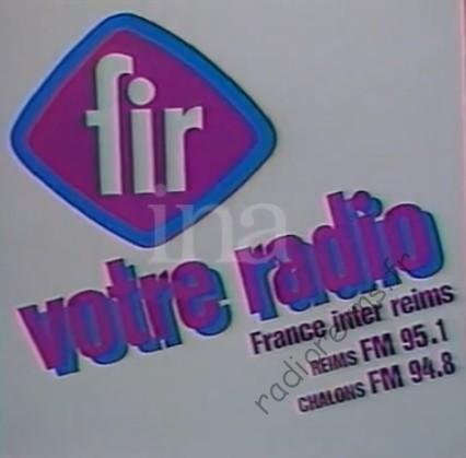 FIR en 1984