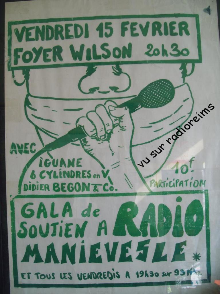 Radio Manie Vesle