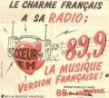 Pub Coeur FM