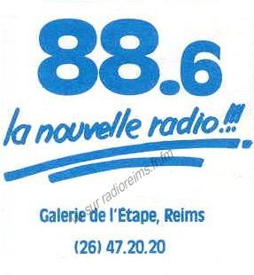 La nouvelle radio !!!