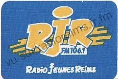 Logo RJR