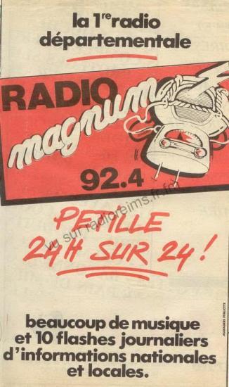 Radio départementale