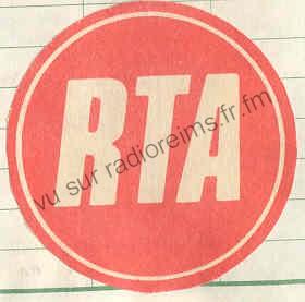 Logo RTA