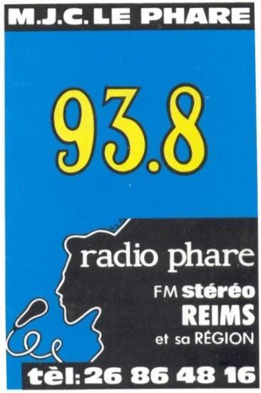 Grille de programme 86/87