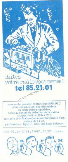 Faites votre radio vous même