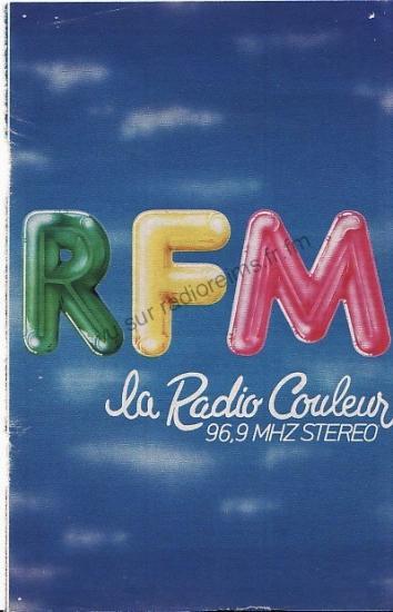 Pub RFM