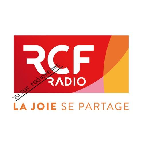 Logo RCF joie national