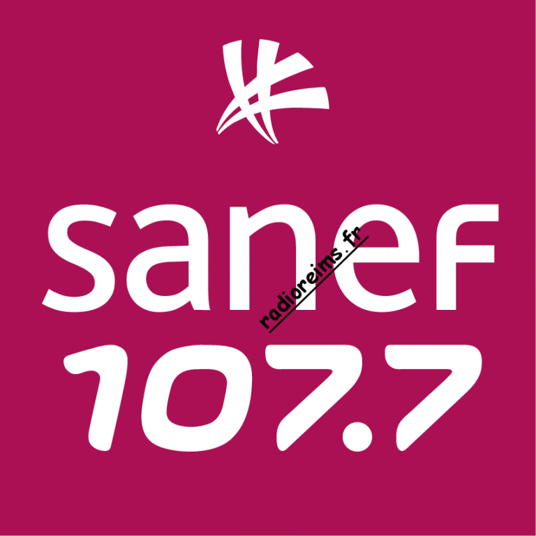 Logo SANEF 107.7   2017