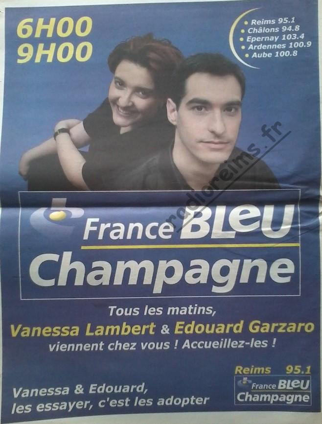 Matinale fb champagne septembre 2002