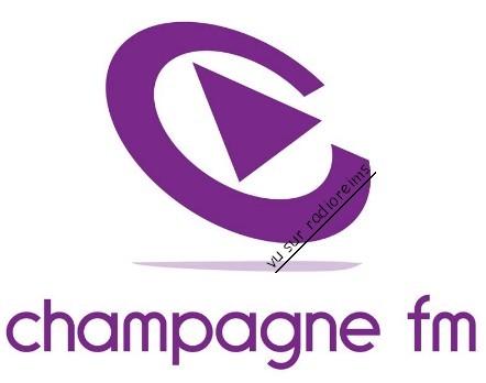 Nouveau logo 2013 Champ FM