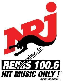 NRJ Reims 100.6 (2019)