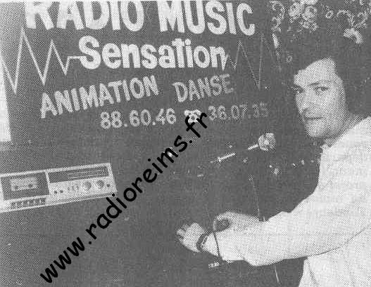 Photo Radio Music Sensation