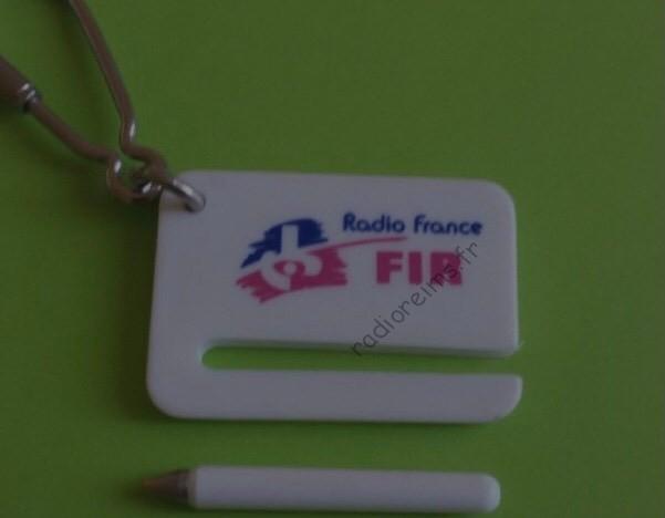 Porte crayon FIR (2) - merci à Benoit Biard