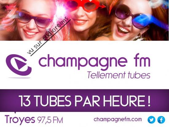 Pub Champ FM Troy es 2013