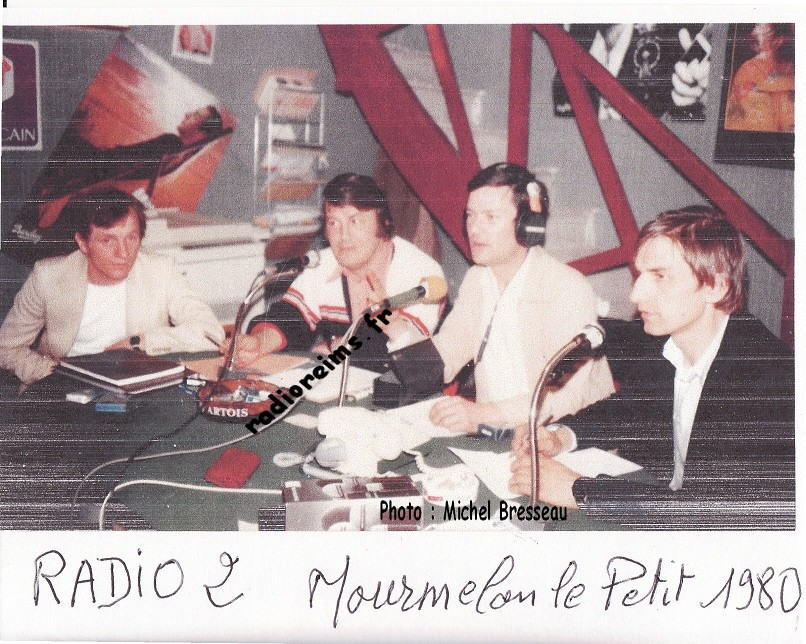 Radio 2 CA