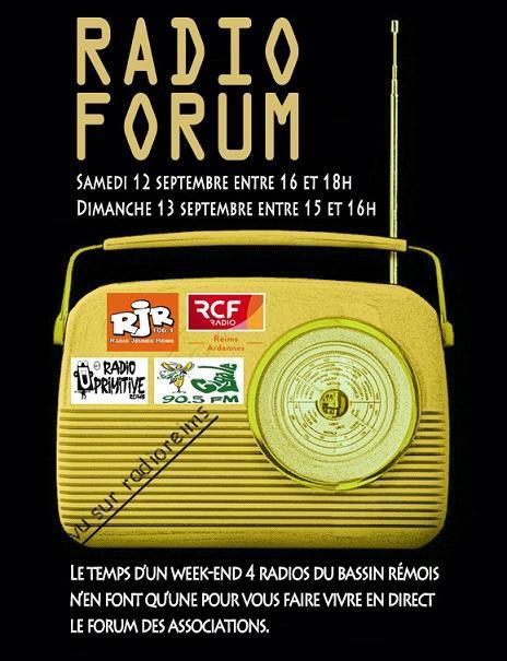 Radio Forum 2015
