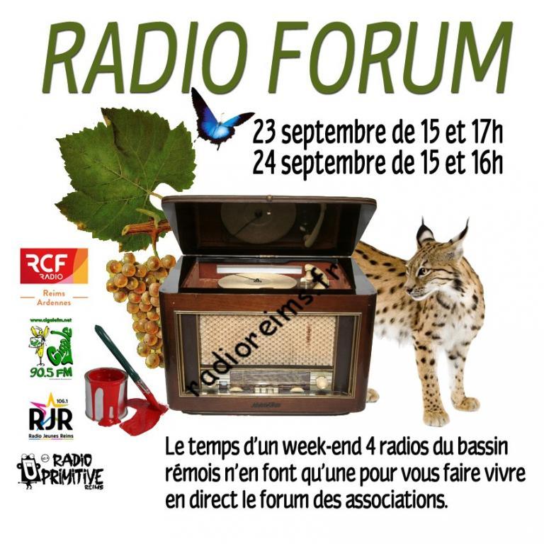 Radio Forum 2017
