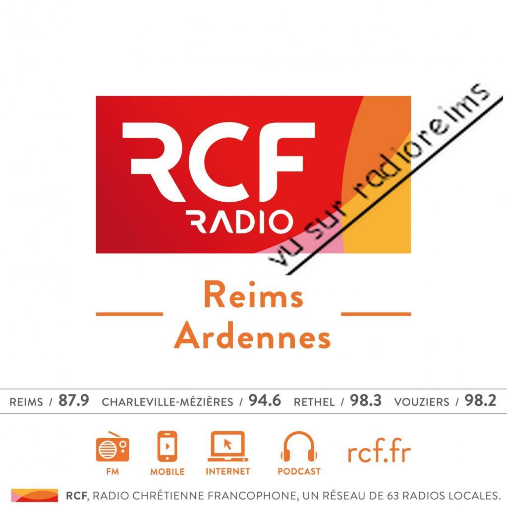 Logo complet RCF RA 2015