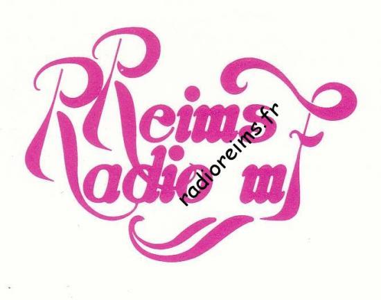 1er logo Reims Radio FM