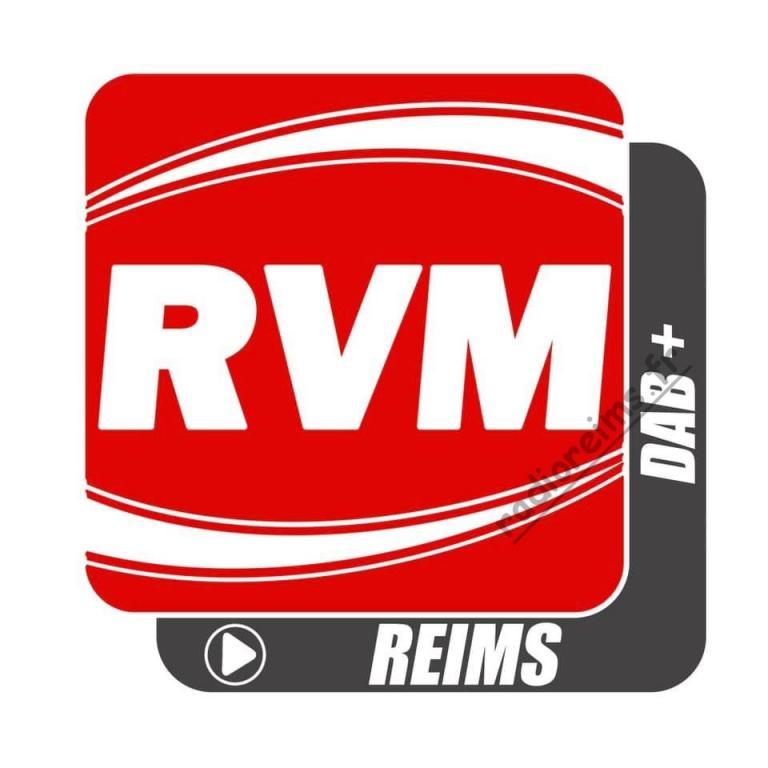 Rvm Reims en DAB+