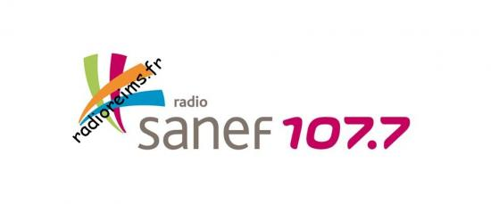 SANEF 107.7 rectangle avec vu