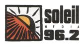 Logo Soleil Média