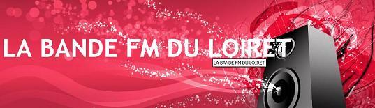 La bande FM du Loiret